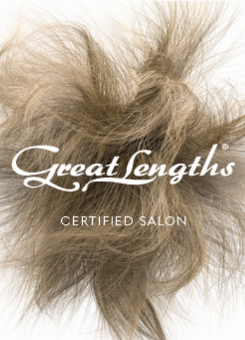 hair extensions certified salon