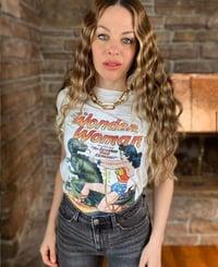 Sombre Hair - Natalie Sexton