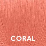 fashion shade coral