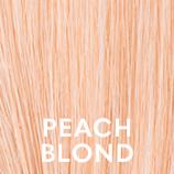 fashion shade peach blonde