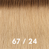 Rooted shades 67&24