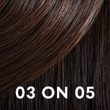 Pre-Bonded Two Tones 03on05