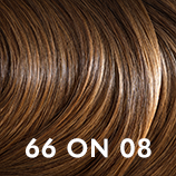 Pre-Bonded Two Tones 66on08