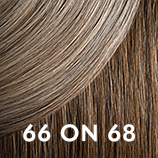 Pre-Bonded Two Tones 66on68