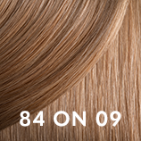 Pre-Bonded Two Tones 84on09