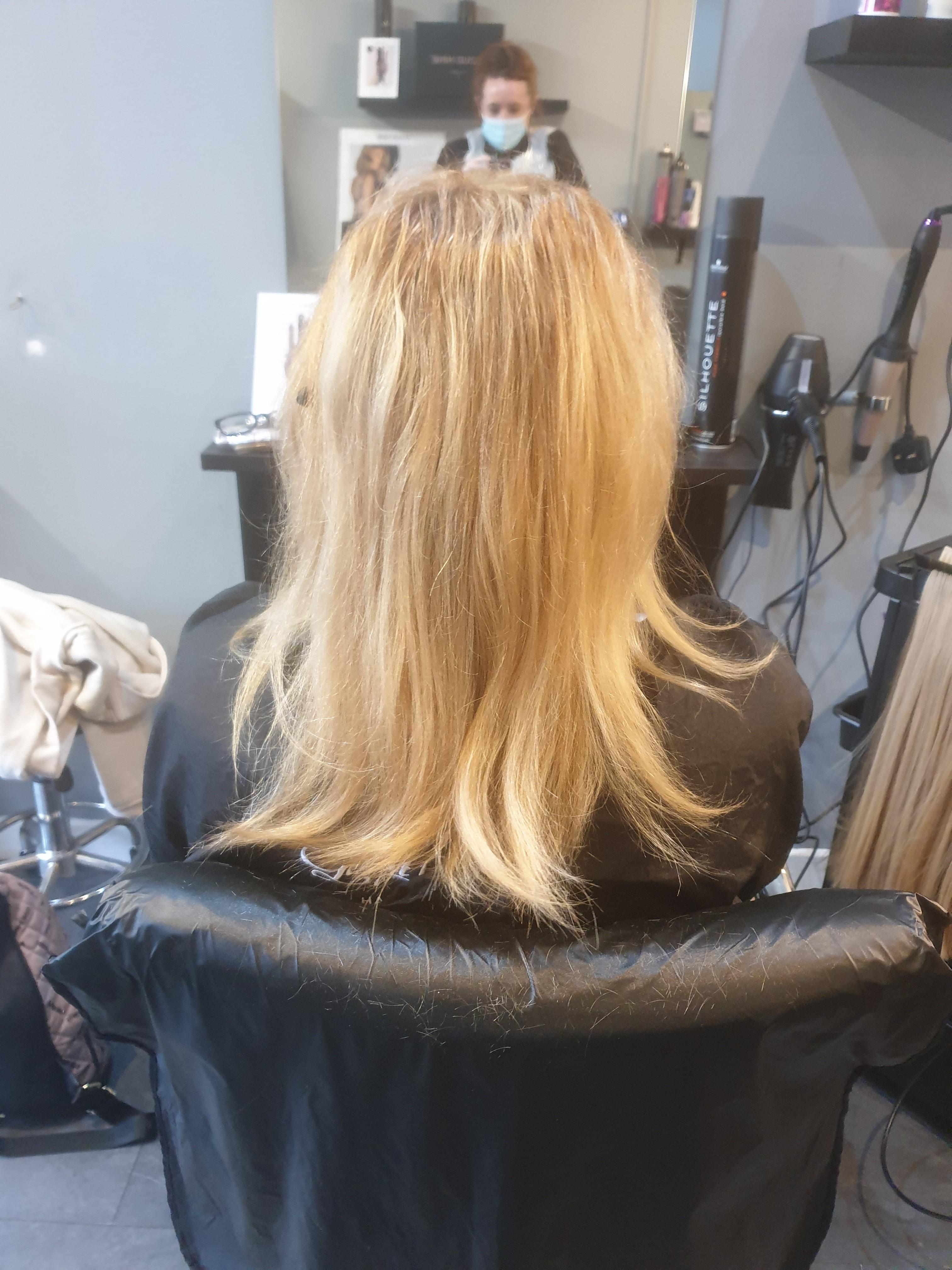 Anne-Marie Ballie at AMB Hair Design (Before)-1