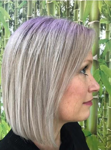 Charlotte Rebecca Verity @ Evolve Hairdressing (After)