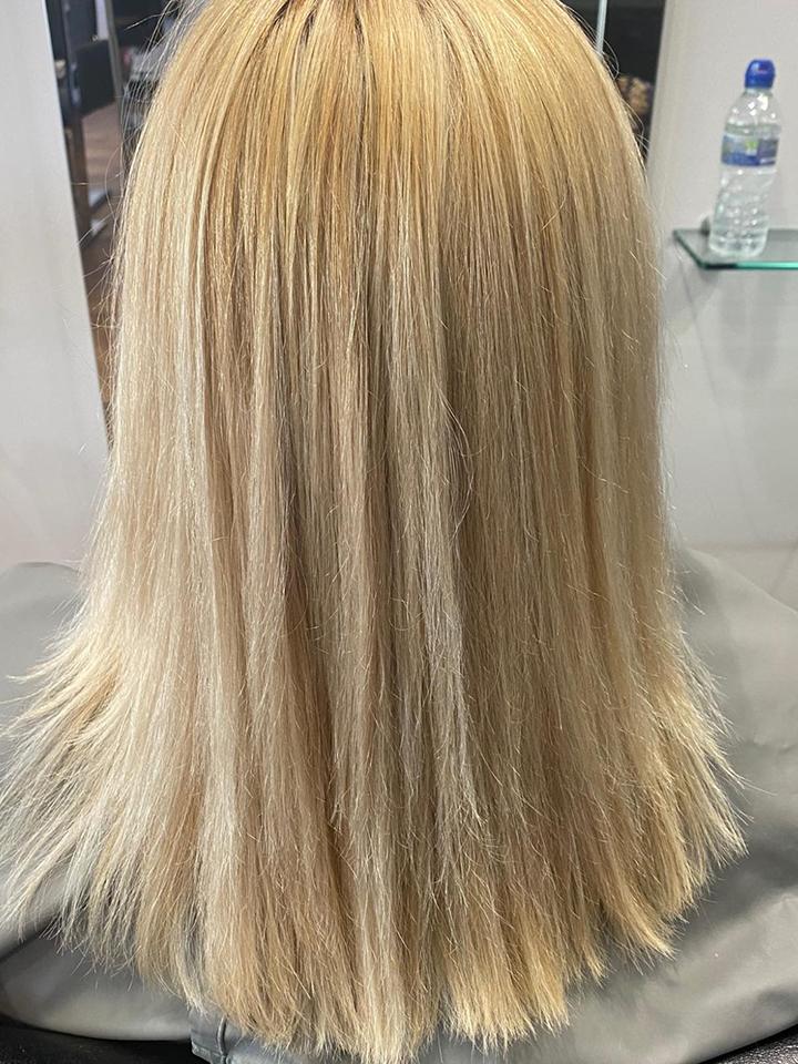Francesca Louise Stevens at Halo Hair Design (Basingstoke) (Before)-1