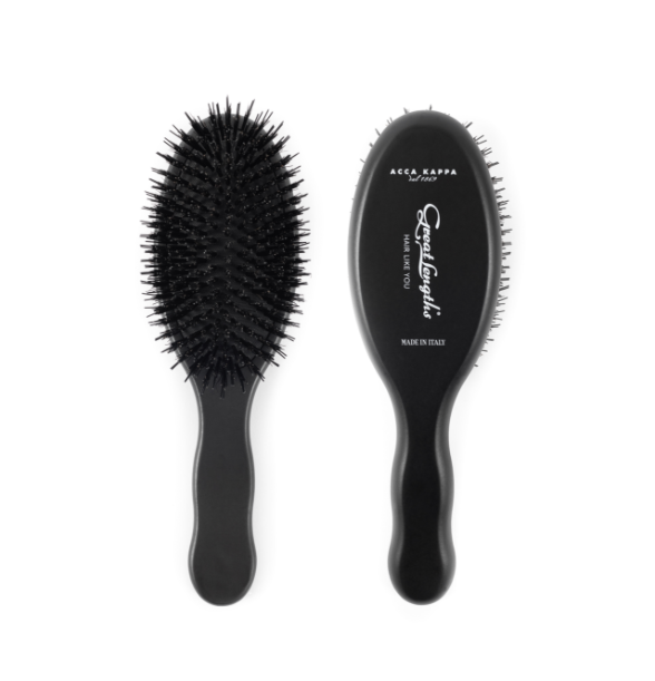 GL Hair extension brush Features