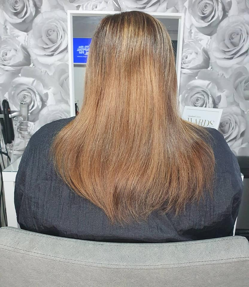 Joanne Fox @ Joanne Fox Hair Extensions (Before)-4