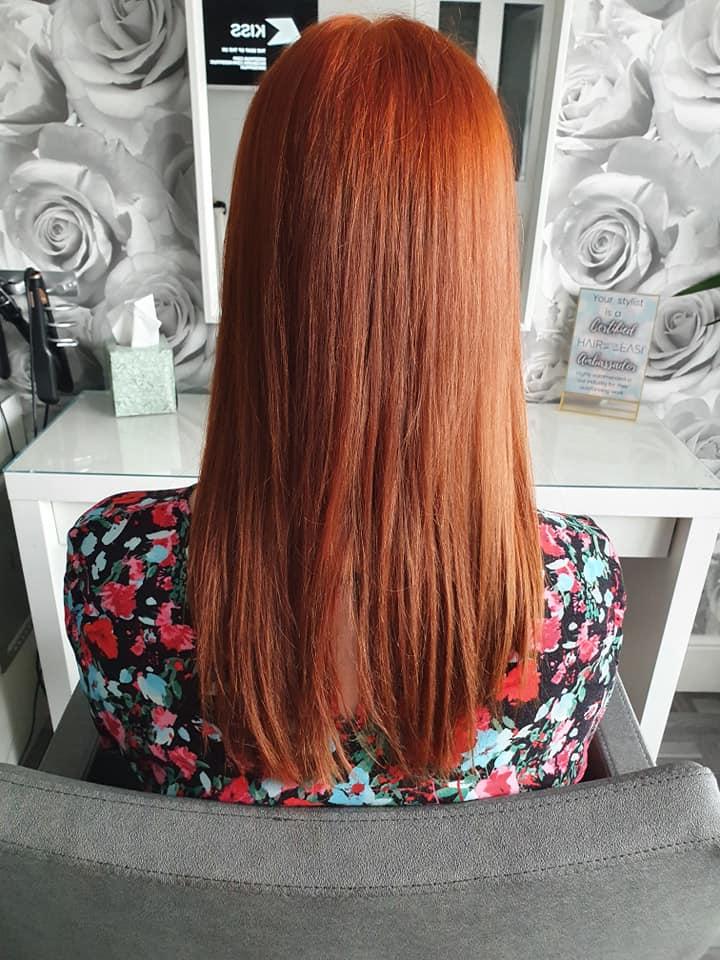 Joanne Fox at Joanne Fox Hair (before)