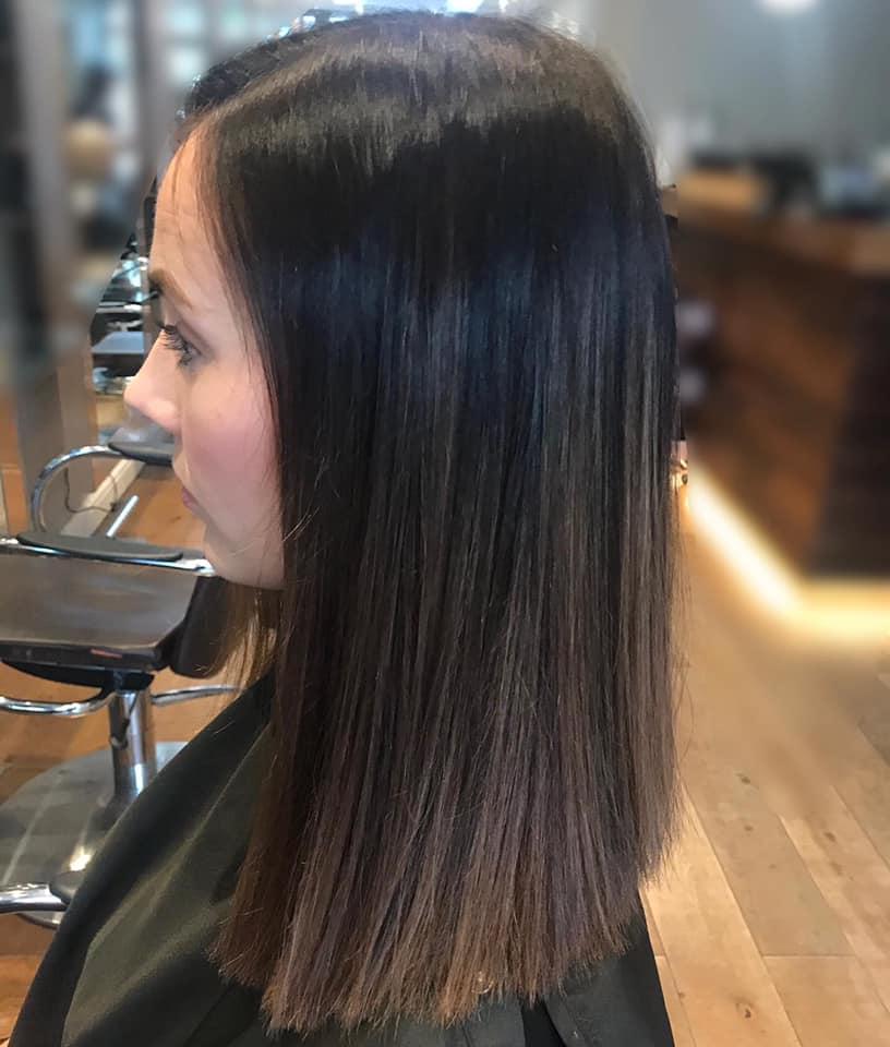 Kady Wright @ Blush Hair & Beauty (After 3)