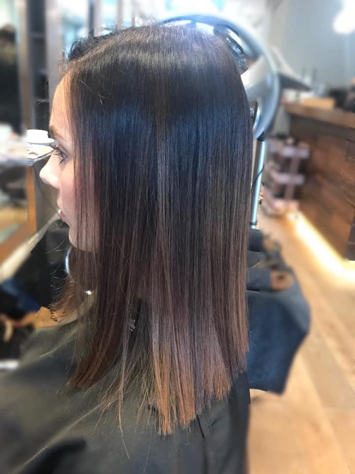 Kady Wright @ Blush Hair & Beauty (Before 3)