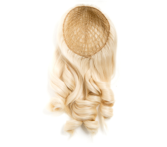 GL hair extensions for volume Features