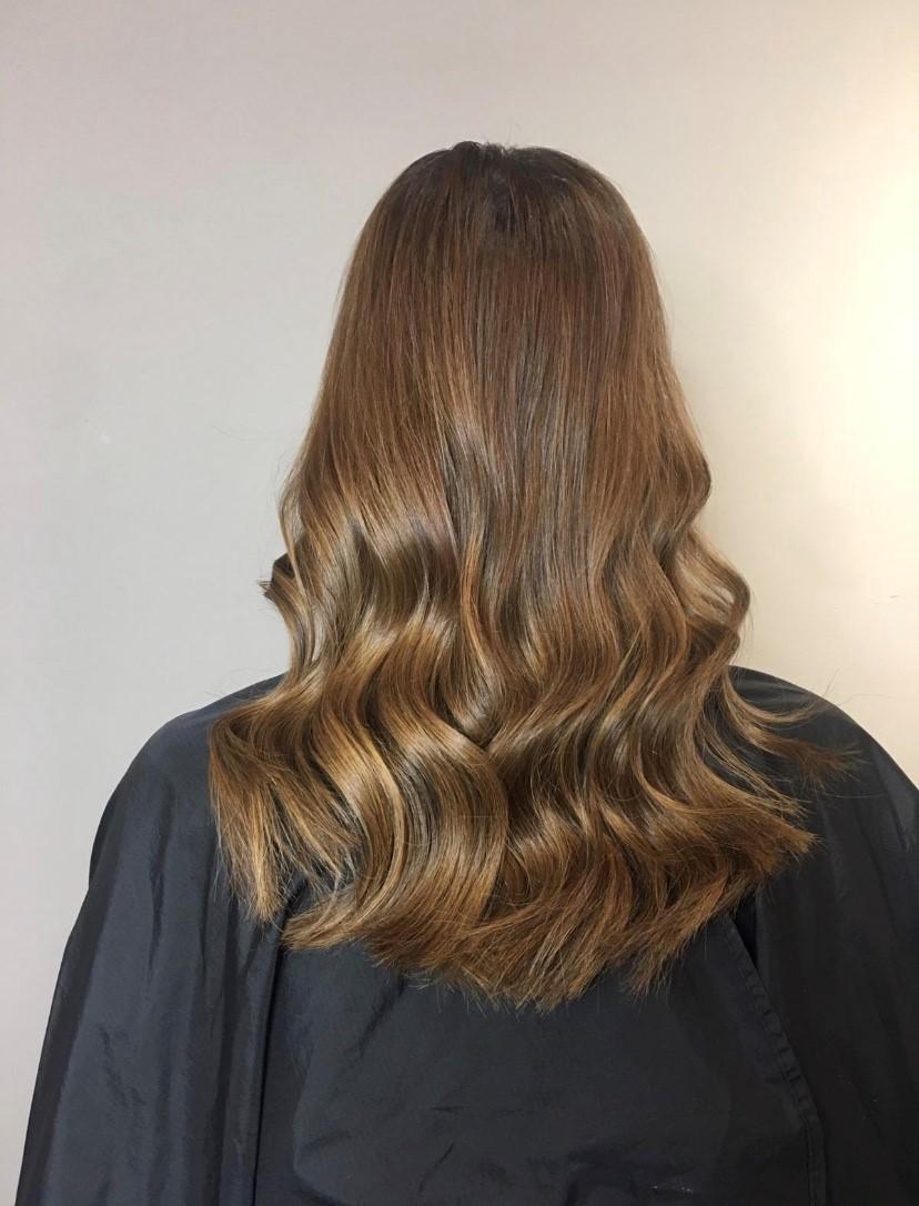 Rachel Prince @ Head Office Creative Hair Studios (After)
