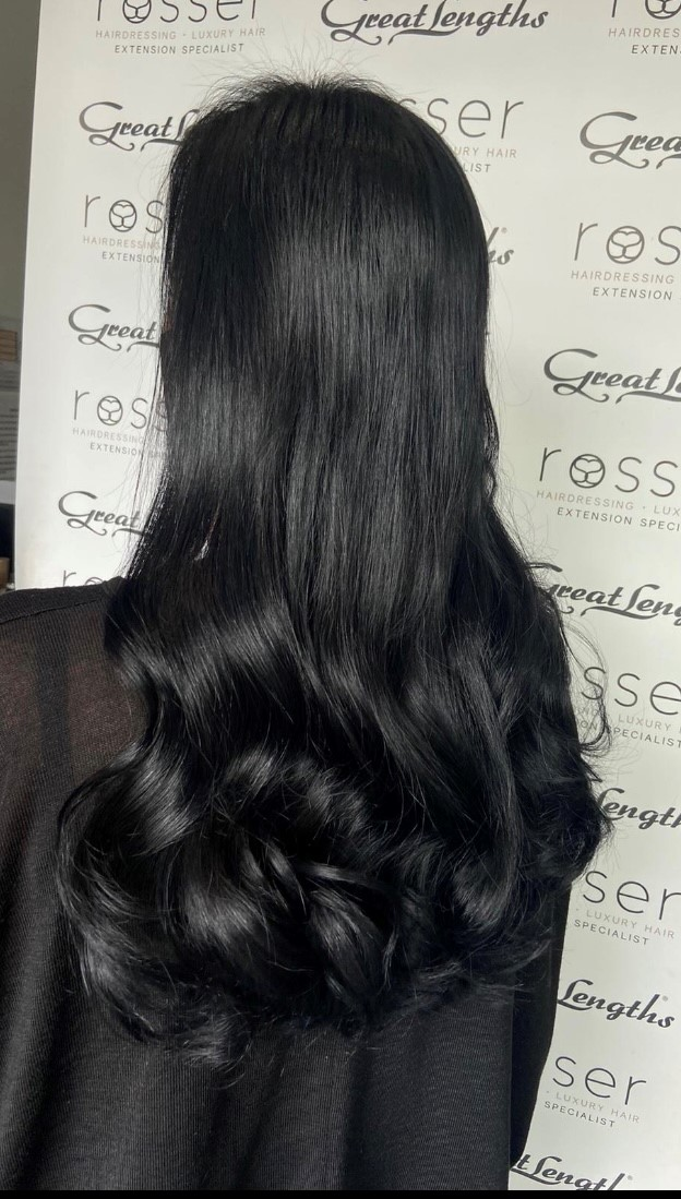 Sarina Lo-Giudice at Rosser Hairdressing (After)-1