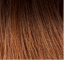Pre bonded hair extensions color - bronde