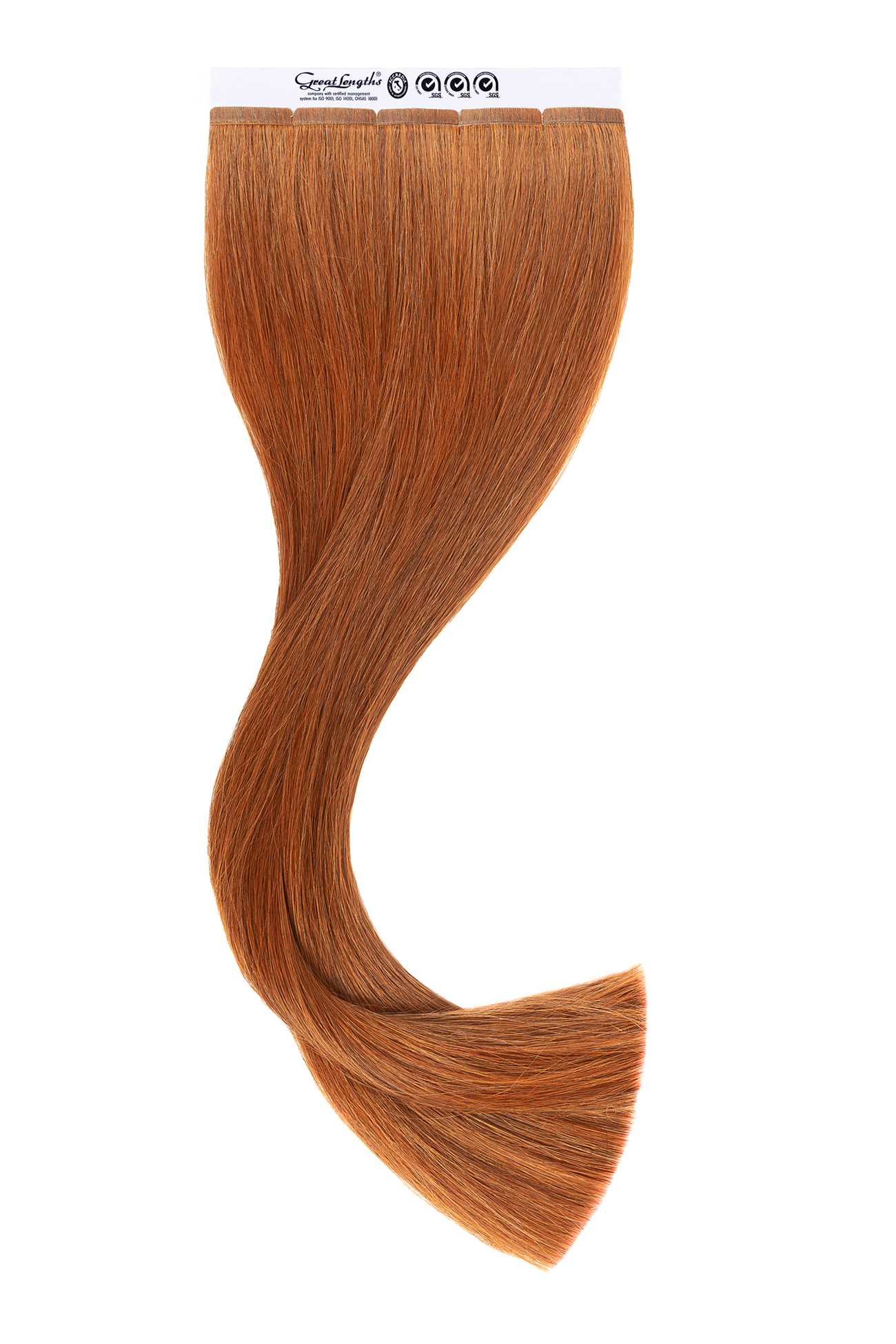 Extension adhésive cheveux naturel GL Tapes